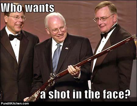 Cheney_LOLpost