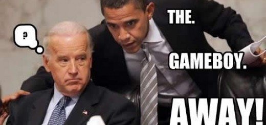 political-pictures-biden-obama-gameboy-away