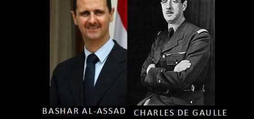 Assad Meme