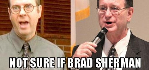 Brad sherman Stephen Tobolowsky meme