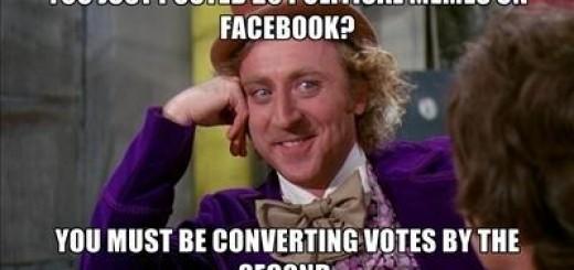20 Political Memes