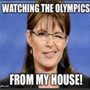 Olympics Meme