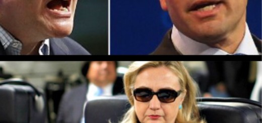 Hillary Meme